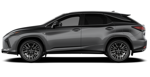 new 2020 lexus rx 350 f sport for sale in montreal