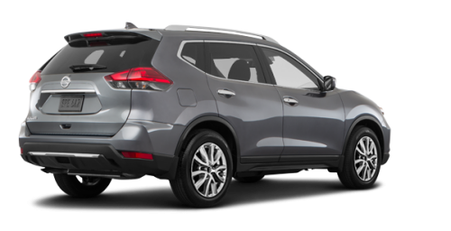 2020 Nissan Rogue Special Edition For Sale In Montreal Groupe Spinelli