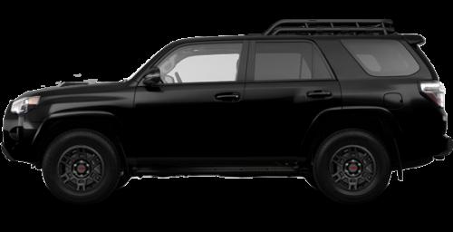 Black Toyota 4runner >> Amos Toyota New 2020 Toyota 4runner Trd Pro For Sale In Amos