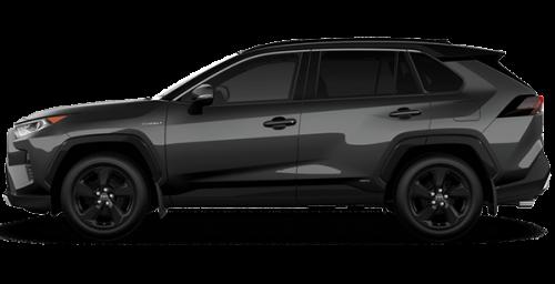 Amos Toyota New 2020 Toyota Rav4 Hybrid Xle Awd For Sale In Amos