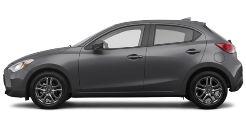 Châteauguay Toyota | Toyota Yaris Hatchback XLE 6AT 2020 à ...