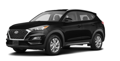 Grand Falls Hyundai | New 2021 Hyundai Tucson Preferred ...