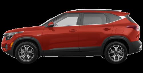 new 2021 kia seltos ex premium for sale in montreal