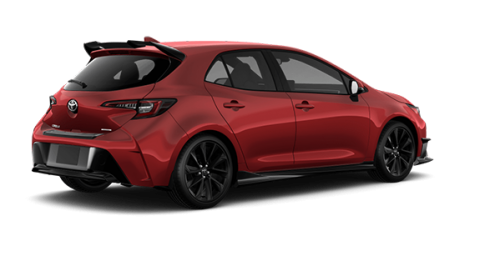 mcclure toyota | new 2021 toyota corolla hatchback special