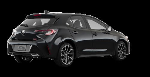 Bathurst Toyota New 2021 Toyota Corolla Hatchback Xse For Sale In Bathurst