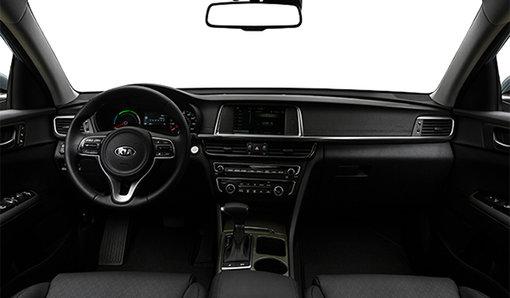 Action Kia New 2017 Kia Optima Hybrid Ex For Sale In Rouyn Noranda