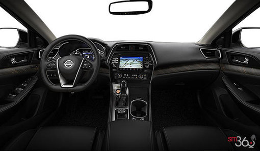 Yarmouth Nissan New 2017 Nissan Maxima Platinum For Sale In Yarmouth