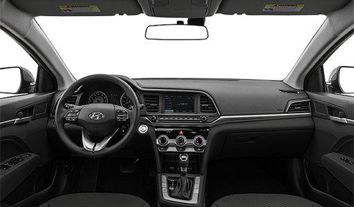 Thistle Hyundai New 2019 Hyundai Elantra Preferred With S S For