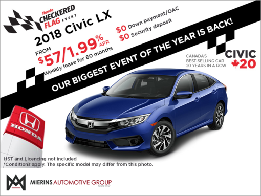 angeles specials civic deals los motors honda from best lease studio