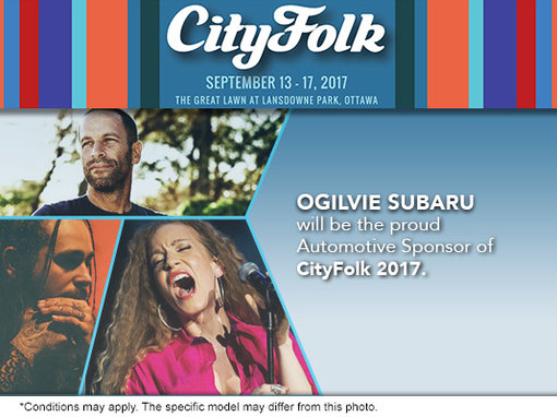 2017 CityFolk Festival Contest Rules
