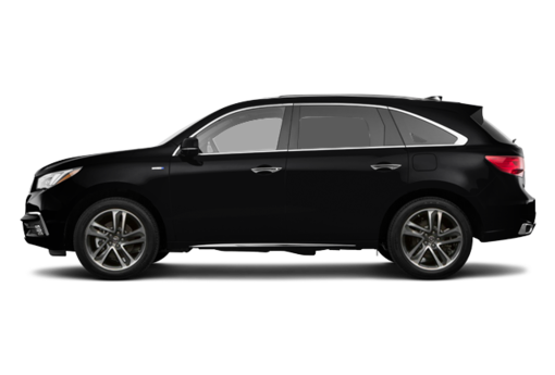 Acura MDX Sport hybride  2019
