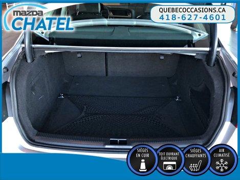 2010 Audi A4 2.0T PREMIUM - CUIR - TOIT OUVRANT -