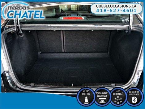 2015 Chevrolet Cruze 2LT - CUIR - TOIT OUVRANT - A/C