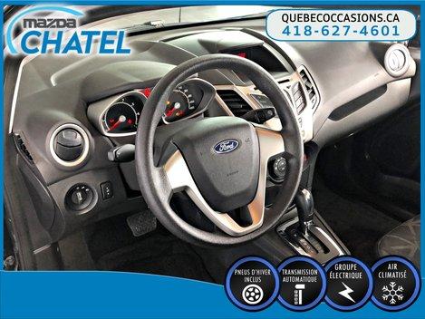 2012 Ford Fiesta HATCHBACK SE - A/C - AUTO