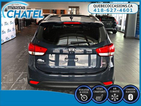 2015 Kia Rondo LX - SIEGES CHAUFFANTS - CRUISE - BLUETOOTH
