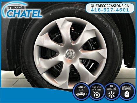 2017 Mazda CX-3 GX - CRUISE - BLUETOOTH - CAMÉRA