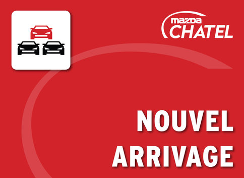 Mazda CX-5 GS AWD - TOIT OUVRANT - SIÈGES CHAUFFANTS, CAMÉRA 2016