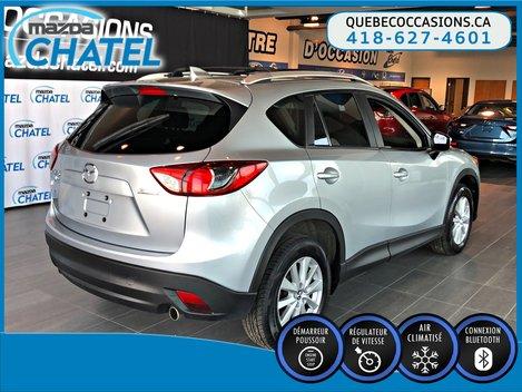 Mazda CX-5 GX AWD - CRUISE - BLUETOOTH -  A/C 2016
