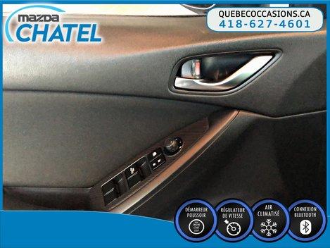 2016 Mazda CX-5 GX AWD - CRUISE - BLUETOOTH -  A/C