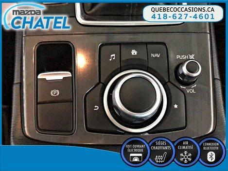 Mazda CX-5 GS AWD - TOIT OUVRANT - SIEGES CHAUFFANTS - CAMÉRA 2016