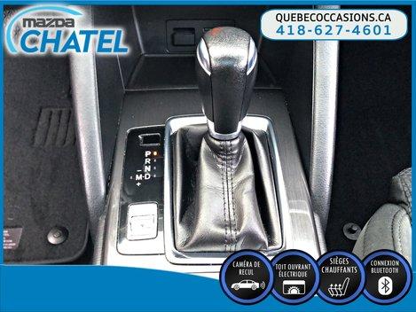 2016 Mazda CX-5 GS AWD - TOIT OUVRANT - SIÈGES CHAUFFANTS - CAMÉRA