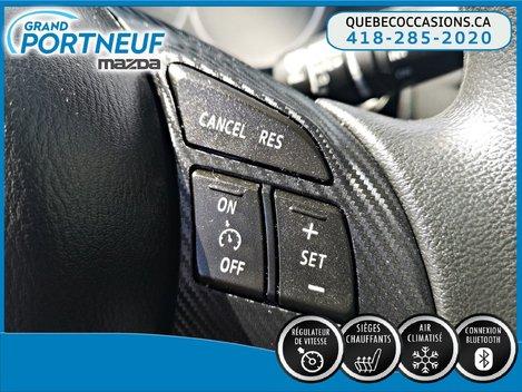 2016 Mazda CX-5 GS - AWD - BLUETOOTH - TOIT OUVRANT - CAMÉRA