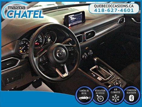 2018 Mazda CX-5 GX - CRUISE - BLUETOOTH - A/C