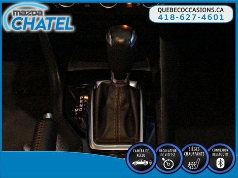 Mazda Mazda3 Sport GS - SIEGES CHAUFFANTS - CAMÉRA - BLUETOOTH 2015