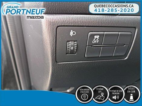 2016  Mazda3 Sport GT - BOSE - TOIT OUVRANT - NAVIGATION