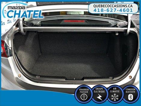 Mazda3 GX - BLUETOOTH - A/C 2014