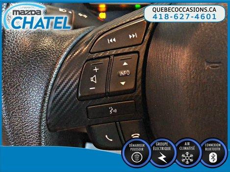 2015  Mazda3 GX - AUTO A/C - BLUETOOTH