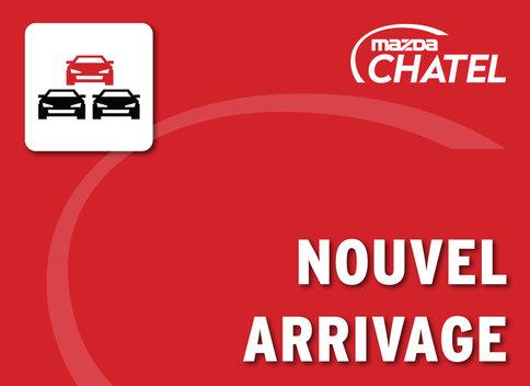 Mazda3 Sport GS - SIÈGES CHAUFFANTS - CAMÉRA - CRUISE 2016