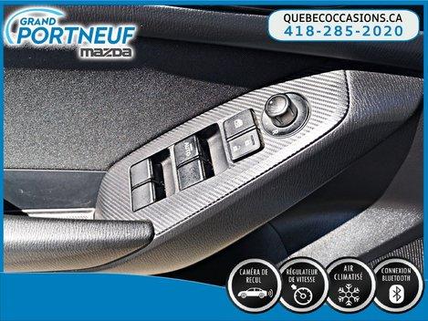 2016  Mazda3 GX - BLUETOOTH -  A/C - CRUISE