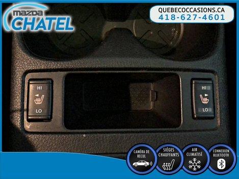 Nissan Rogue SV - TOIT PANORAMIQUE - CAMÉRA - 2014