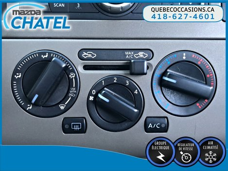 2008 Nissan Versa SL - A/C - CRUISE - MAGS