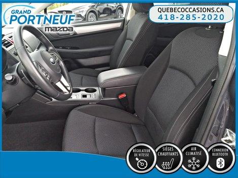 2017 Subaru Outback 2.5i - AWD - BLUTOOTH - A/C - SIÈGES ÉLECTRIQUES