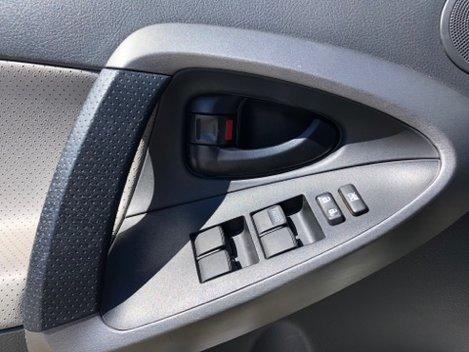 Toyota RAV4 LIMITED AWD 4CYL - CUIR - TOIT OUVRANT - A/C 2010