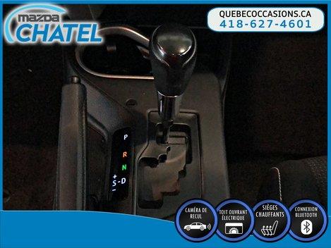 Toyota RAV4 XLE AWD - TOIT OUVRANT - SIÈGES CHAUFFANTS - A/C 2016