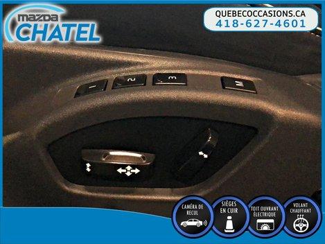 Volvo V60 T6 R-DESIGN AWD - CUIR - TOIT OUVRANT -CAMÉRA 2015