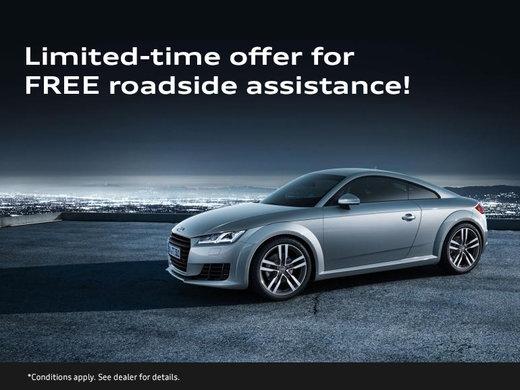 24-Hour Roadside assistance