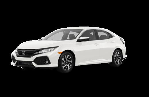 2018 Honda CIVIC HB LX HS LX