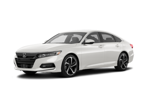2019 Honda ACCORD SPORT Sport