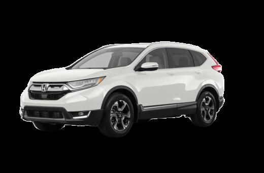 2019 Honda CR-V touring AWD Touring