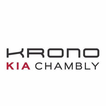 **Nouveau LOOK pour Kia Chambly**