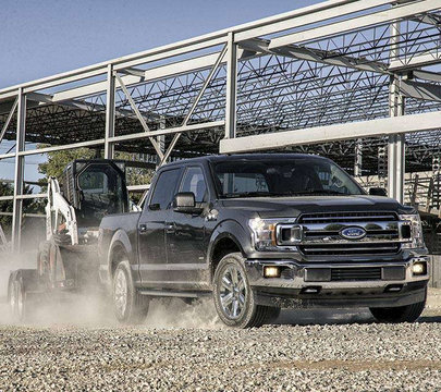 The 2018 Ford F-150: It's Coming Soon