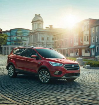 The 2017 Ford Escape: So Many Reasons to Love It