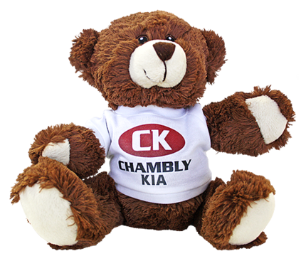 Merci Chambly KIA