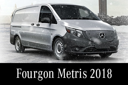 Le Metris 2018 : 457$/mois Location 60 mois