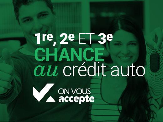 Financement automobile pour toutes les situations! chez Groupe Vincent à Shawinigan et Trois-Rivières