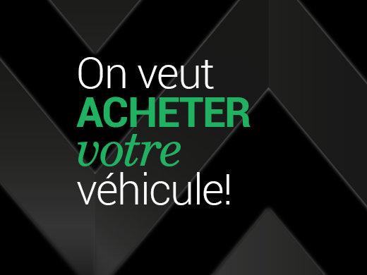 Groupe Vincent est acheteur de votre véhicule! chez Hyundai Shawinigan à Shawinigan